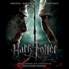 Harry Potter and the Deathly Hallows, Pt. II (Original Motion Picture Soundtrack), Alexandre Desplat