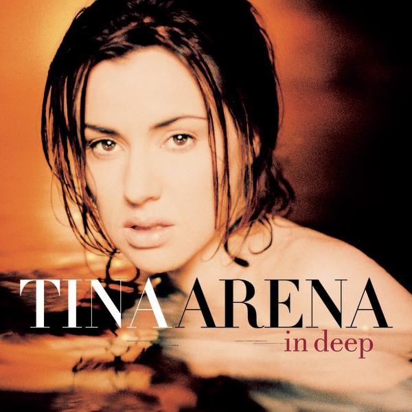 Tina Arena  -  Burn diffusé sur Digital 2 Radio