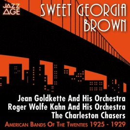 New Sweet Georgie Brown