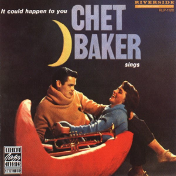 Chet Baker - Do It The Hard Way