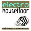 Electro Housefloor ジャケット画像
