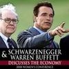 Schwarzenegger Discusses the Economy With Warren Buffett (2008 Women's Conference) [Live]