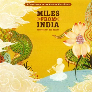 Louiz Banks, Sikkil Gurucharan, John McLaughlin & U. Srinivas - Miles from India