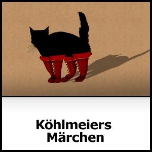 Köhlmeiers Märchen - ARD-alpha