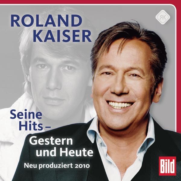 Roland Kaiser mit Sieben Fässer Wein