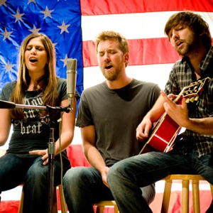 Lady Antebellum - I Was Here