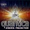Science Freaktion - Single ジャケット写真