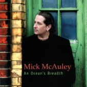 Mick McAuley - The House Carpenter
