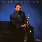 Richard Elliot - Candlelight