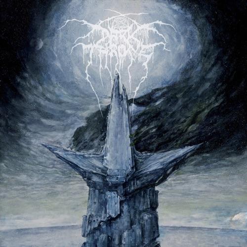 Darkthrone - Plagueweilder
