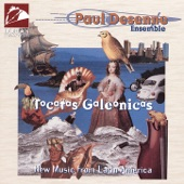 Paul Desenne Ensemble - Pizzi quitiplas