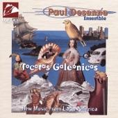 Paul Desenne Ensemble - Quinteto del Pajaro