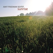 Amit Freidman Sextet - The Tales of Hoffman (for Amos)