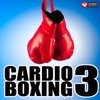 Cardio Boxing 3 (60 Min Non-Stop Workout Mix) [135-137 BPM], Power Music Workout
