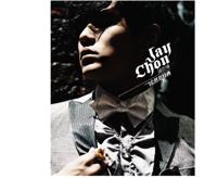 Jay Chou - 依然范特西 artwork