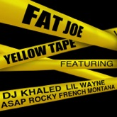 Yellow Tape (feat. Lil Wayne, A$AP Rocky & French Montana) - Single