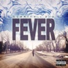 Fever (feat. D.O.) - Single ジャケット写真