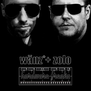Wanz & Zolo - Chillit Bang