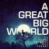 A Great Big World & Christina Aguilera - Say Something ilustración