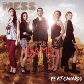 Honneur aux dames (feat. Canardo) [Edit radio] - Single
