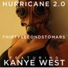 Hurricane 2.0 (feat. Kanye West) - EP ジャケット写真