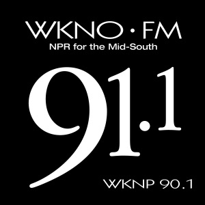 WKNO-FM: NPR for the Mid-South