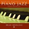 Marian McPartland's Piano Jazz Radio Broadcast (With Brad Mehldau) ジャケット写真