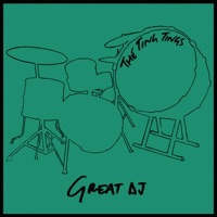 Great DJ - EP Mp3 Download