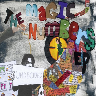 Undecided - EP - The Magic Numbers