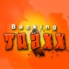 Backing Traxx - Round and Round (Backing Track With Demo Vocals)
