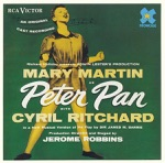 Mary Martin & Kathy Nolan - Never Never Land