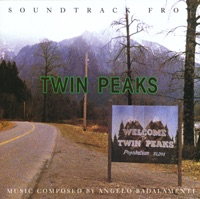 Twin Peaks (Soundtrack From)