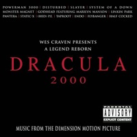 Dracula 2000 - Official Soundtrack