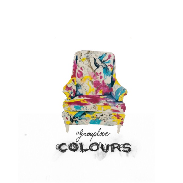 Colours (Captain Cuts Remix) - Single