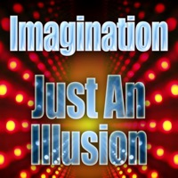 Imagination - Just An Illusion (Re-Recorded)