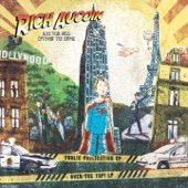 Rich Aucoin - Brian Wilson Is A.L.i.V.E. (All Living Instantly Vanquish Everything)