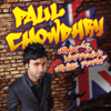Paul Chowdhry - What's Happening White People!  artwork