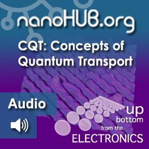 quantum transport datta supriyo