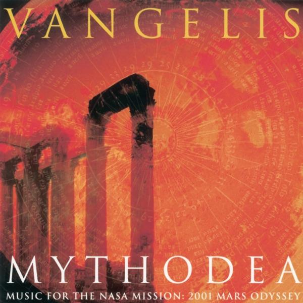 Mythodea. Music for the NASA Mission, 2001 Mars Odyssey (Bonus Track Edition)
