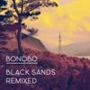 Black Sands Remixed Bonus Track Version