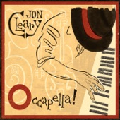 Jon Cleary - Let's Get Low Down
