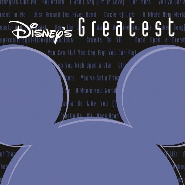 Various Artists - Disney's Greatest, Vol. 1 album wiki, reviews