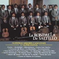 Nuestras Mejores Canciones - 17 Super Éxitos - La Rondalla de Saltillo