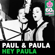 Hey Paula (Remastered) - Paul & Paula