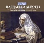 Cappella Artemisia & Candace Smith - Sacrae cantiones: Beatus Laurentius