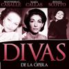 Divas de la Opera - Didactica Clasica De Conservatorio New Mozart, Montserrat Caballé, María Calas & Renata Scotto