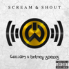 will.i.am - Scream & Shout (feat. Britney Spears) ilustración