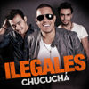 Ilegales - Chucuchá ilustración