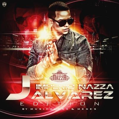 Imperio Nazza: J. Alvarez Edition - J Alvarez