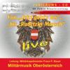 Alte Kameraden - Militärmusik Oberösterreich